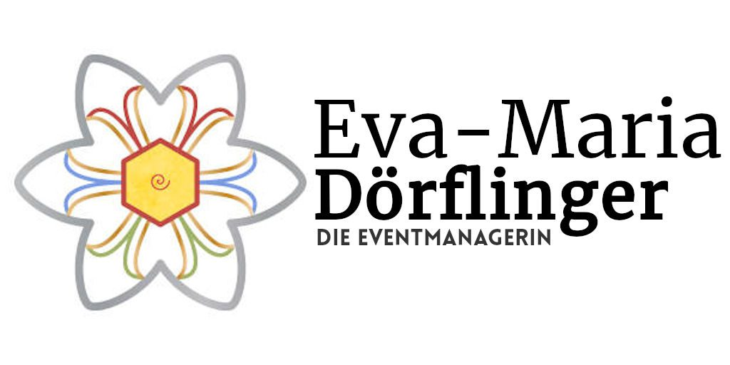 Die Eventmanagerin